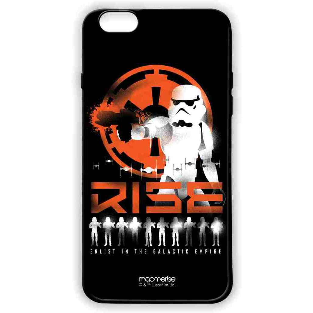 Stormtrooper Rise - Lite Case for iPhone 6S Plus