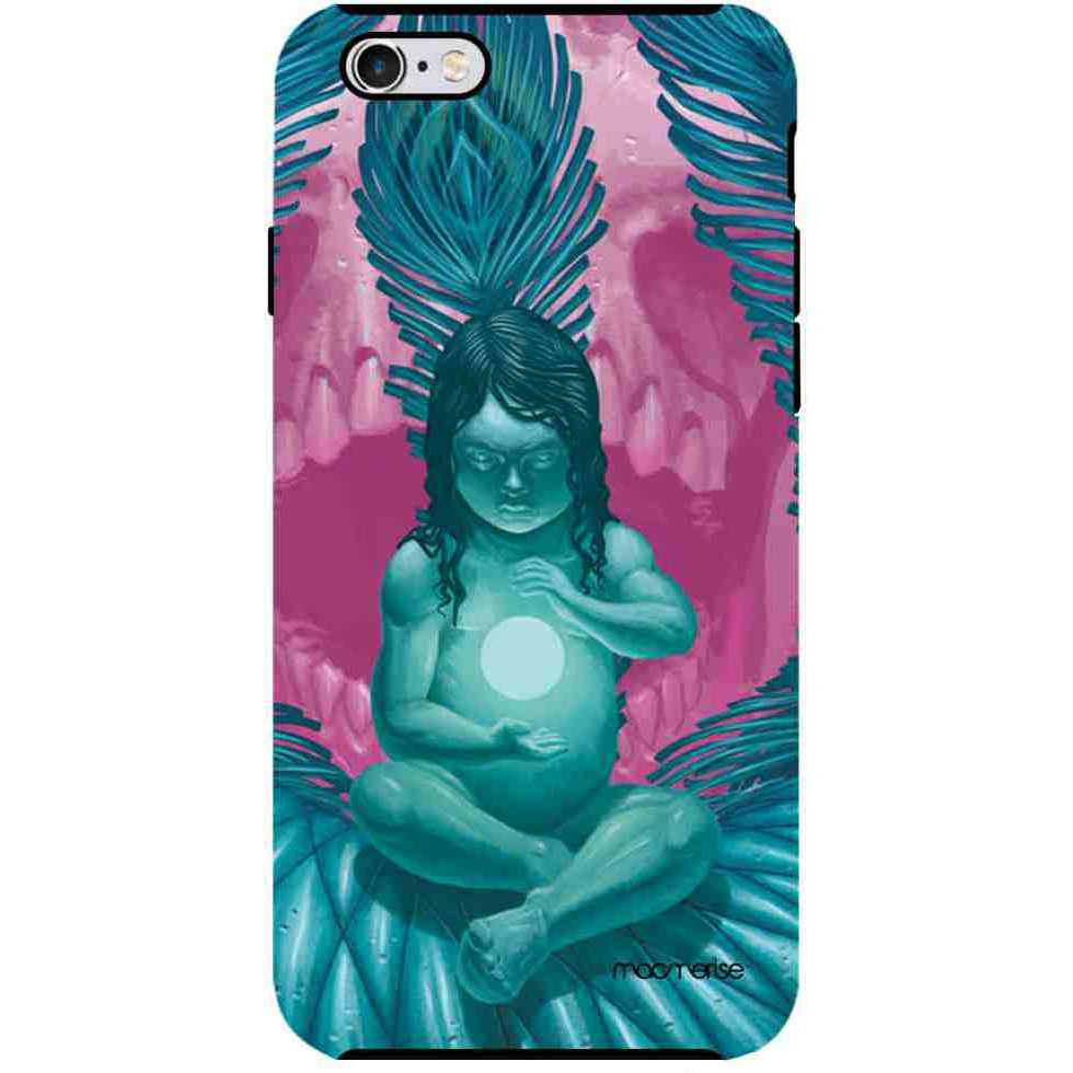 Lord Krishna Childhood - Tough Case for iPhone 6S Plus
