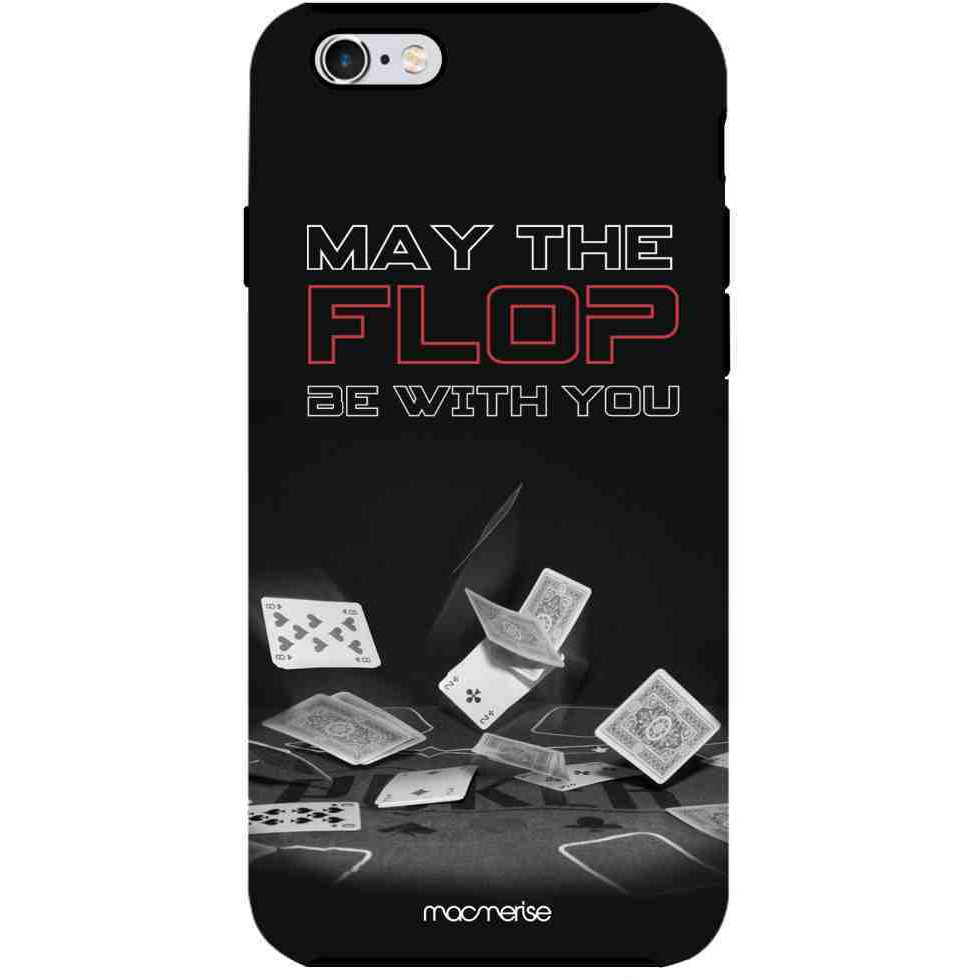 Poker Wars - Tough Case for iPhone 6S Plus