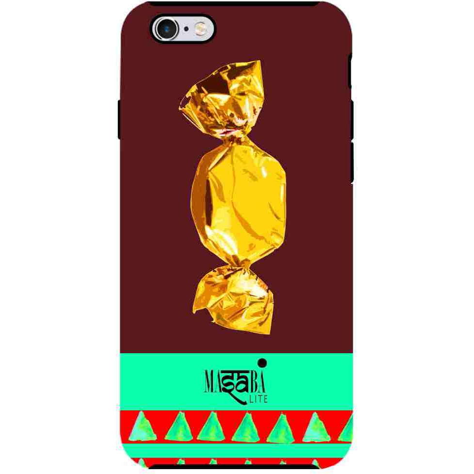 Masaba Toffee - Tough Case for iPhone 6S Plus