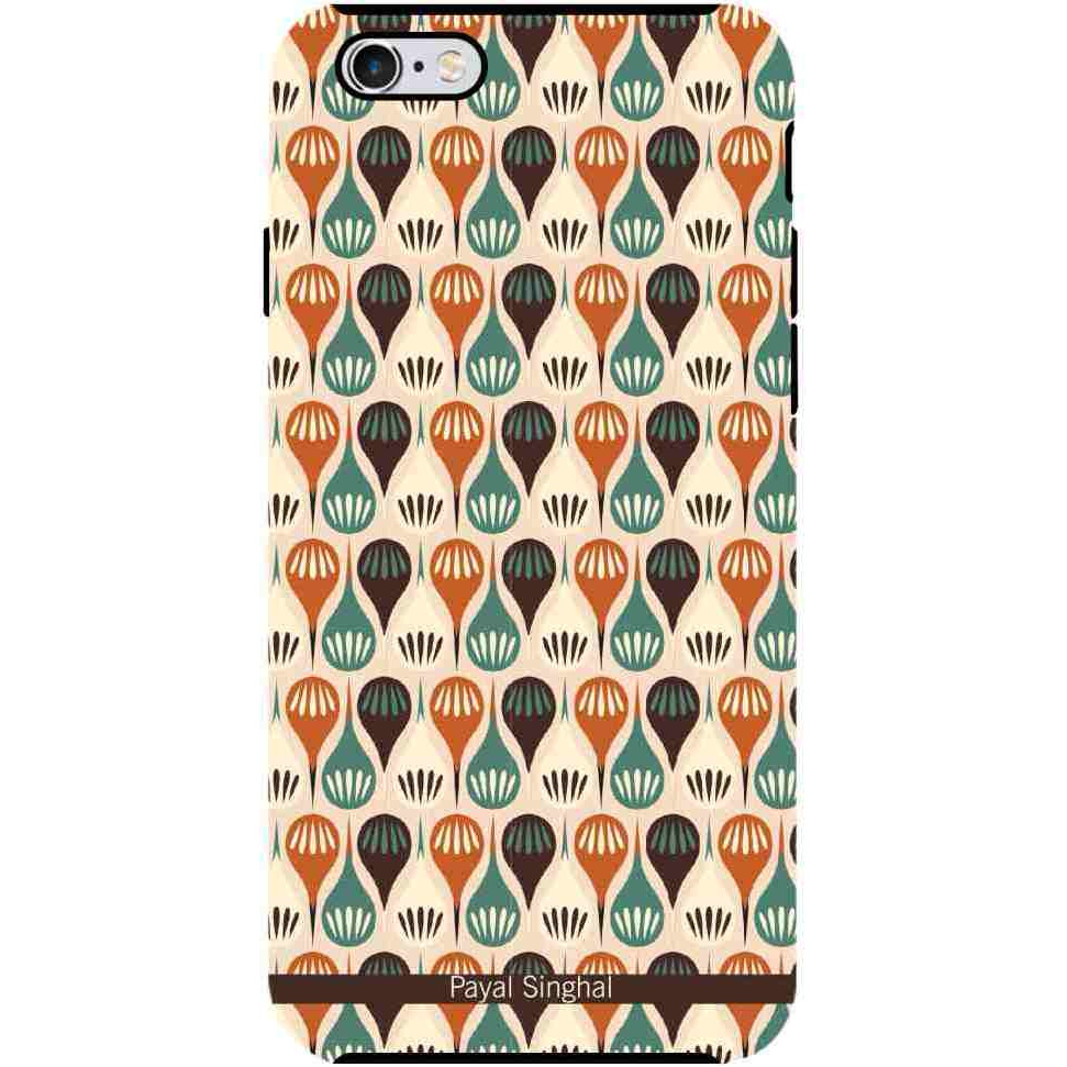 Payal Singhal Bulb print - Tough Case for iPhone 6S Plus