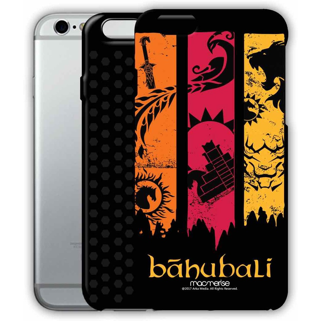 Baahubali Sigil - Tough Case for iPhone 6S Plus