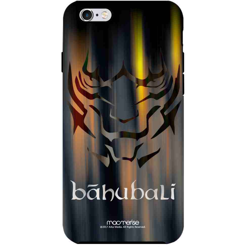 Baahubali Lion Symbol - Tough Case for iPhone 6S Plus