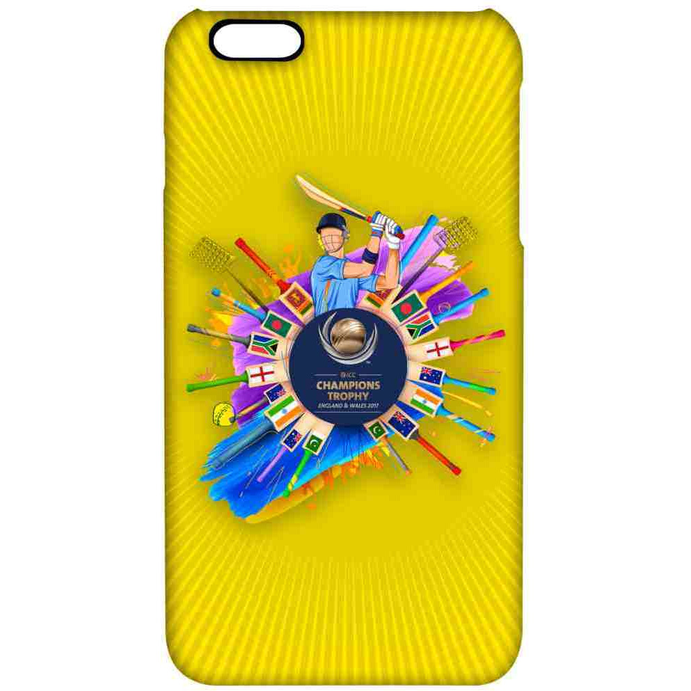 8 Champion Teams - Pro Case for iPhone 6S Plus