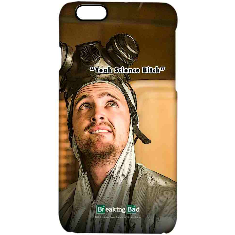 Yeah Science Bitch  - Pro Case for iPhone 6S