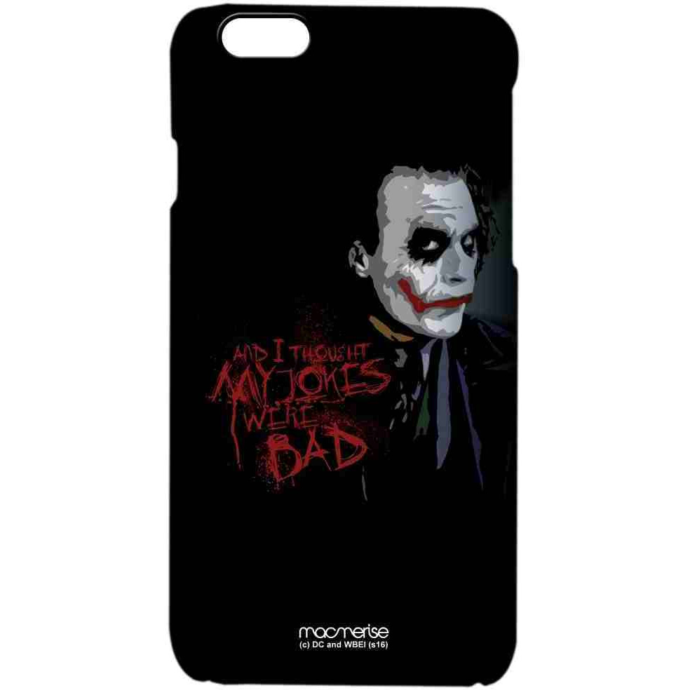 Jokers Sarcasm - Pro Case for iPhone 6S