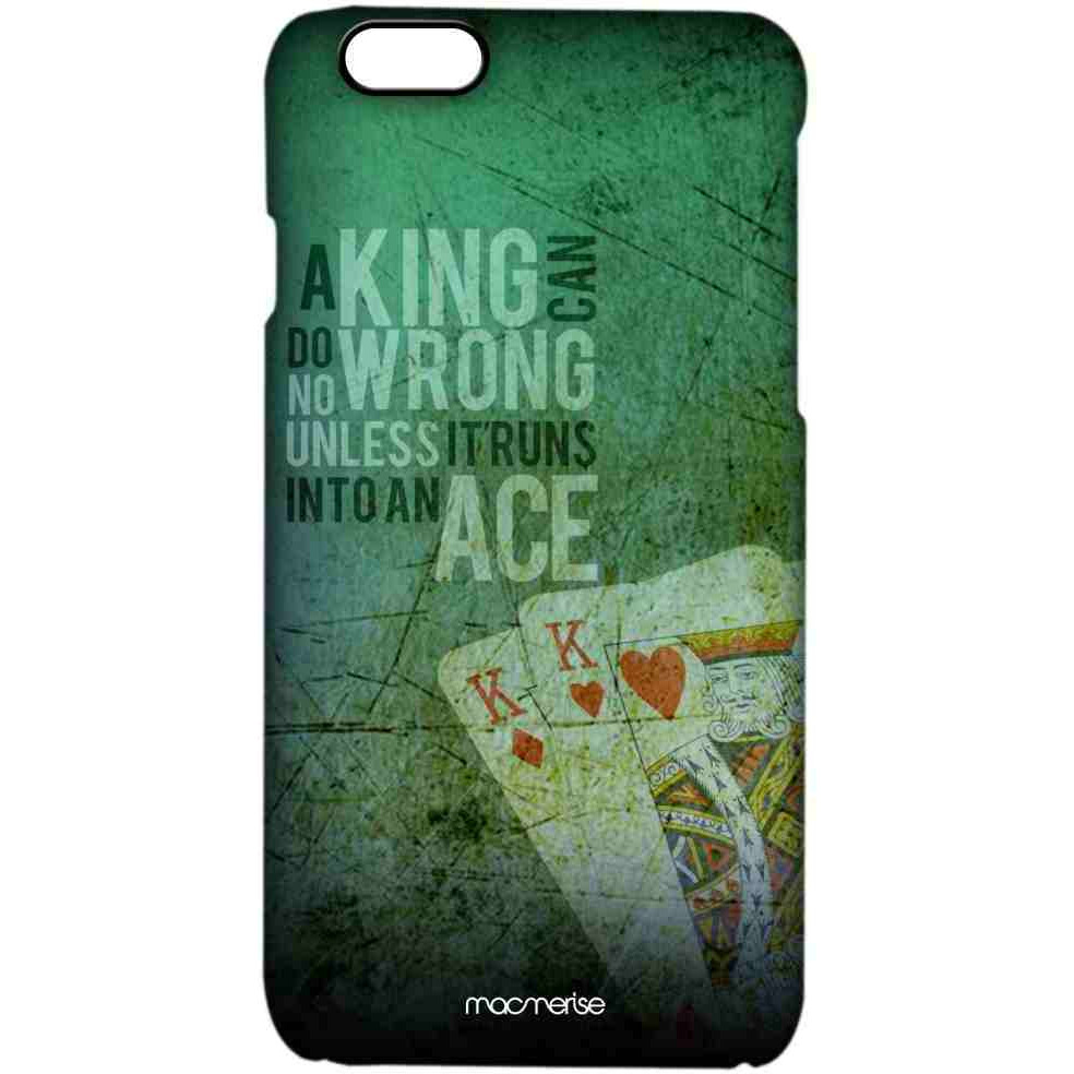 Pocket Kings - Pro Case for iPhone 6S