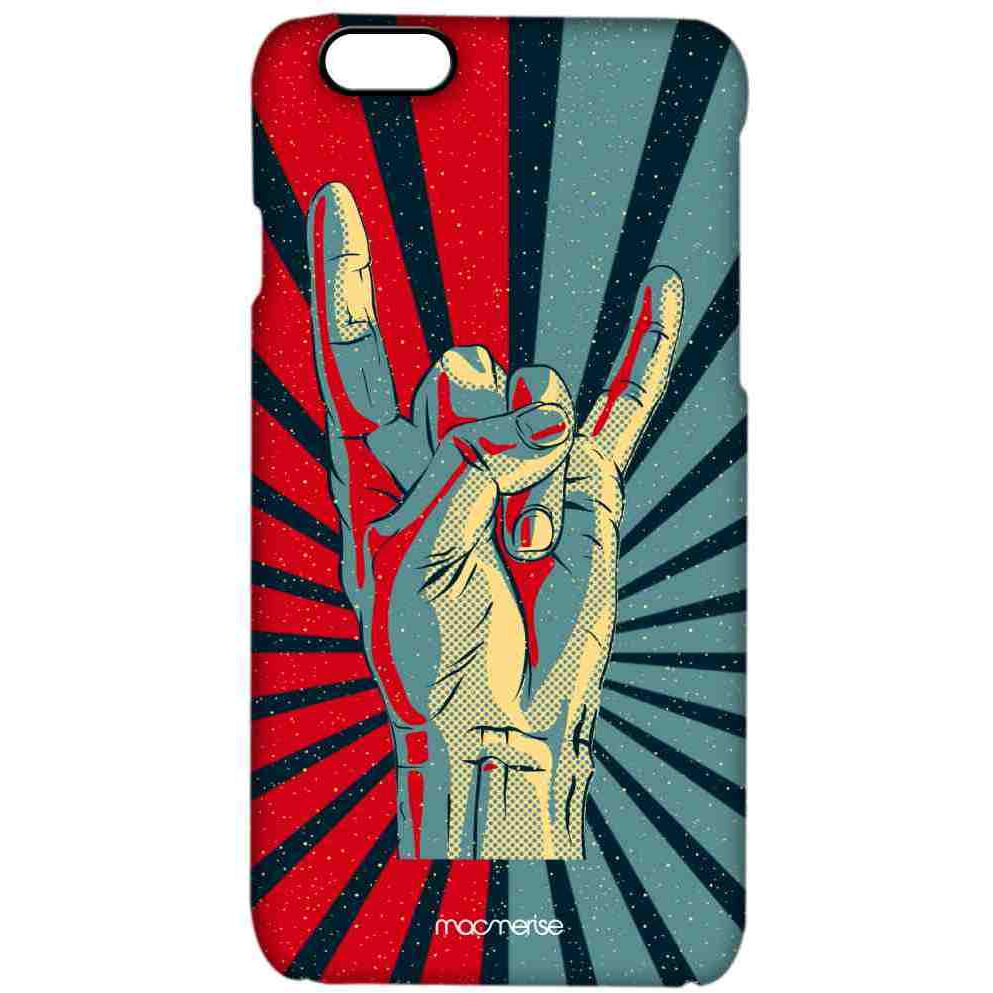 Rock n Roll - Pro Case for iPhone 6S