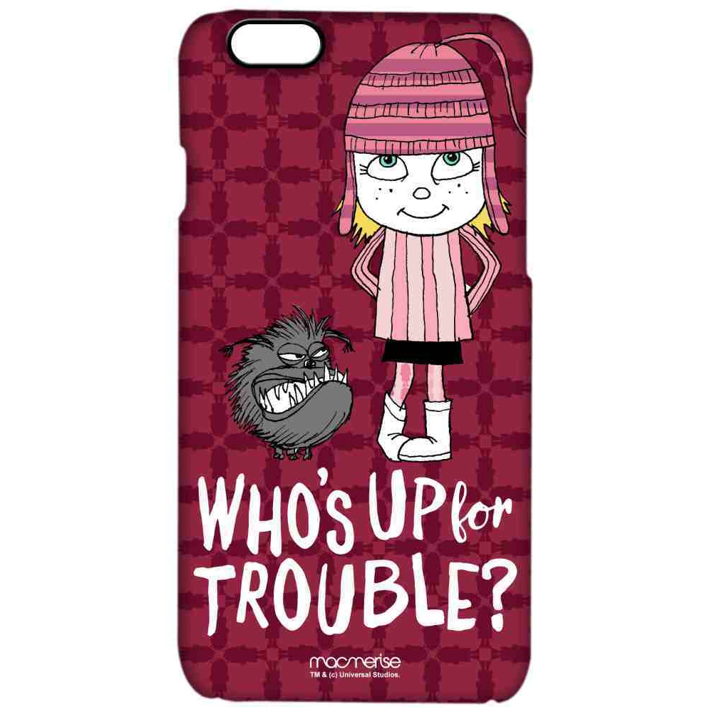 Troublesome Edith - Pro Case for iPhone 6S