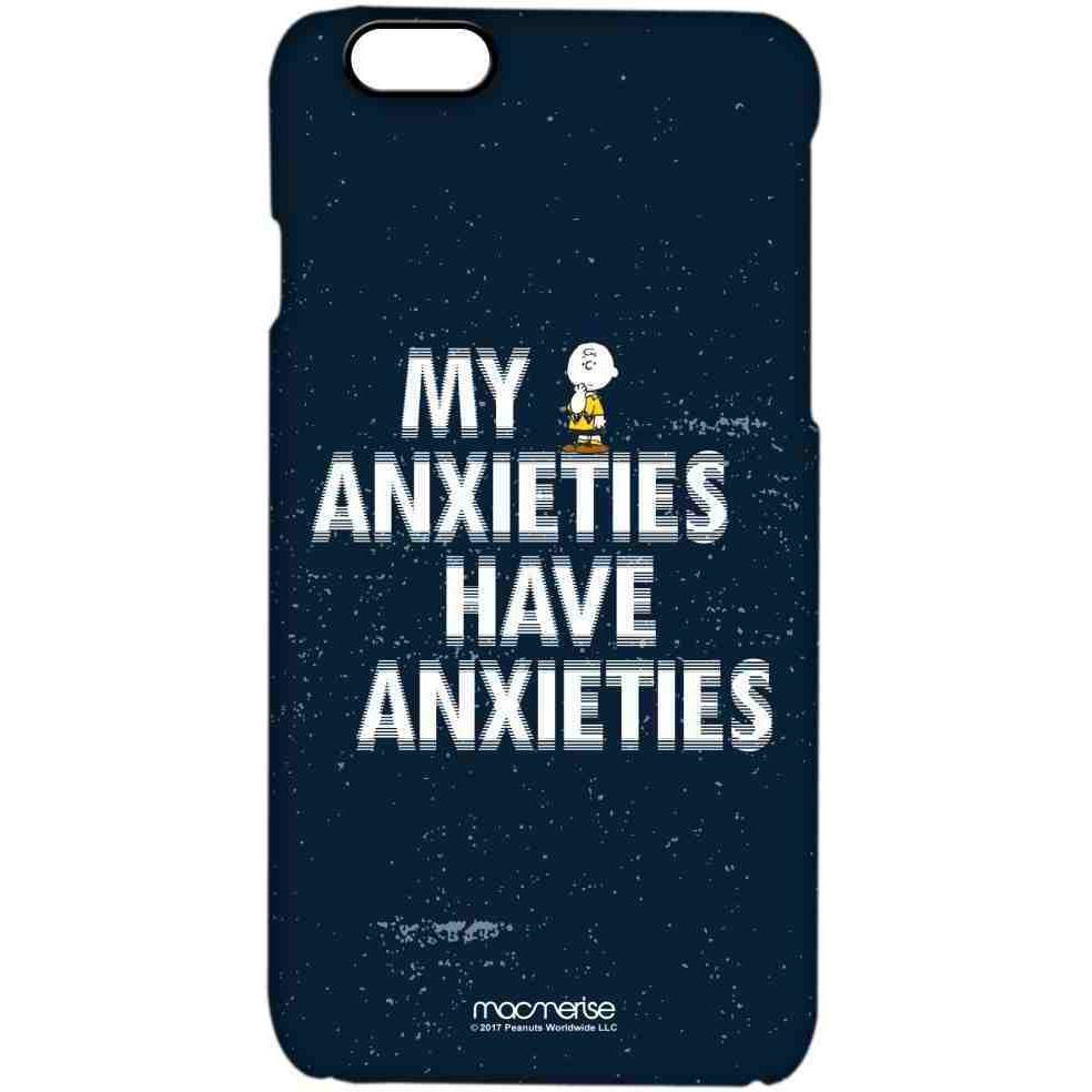 Anxieties Issue  - Pro Case for iPhone 6S