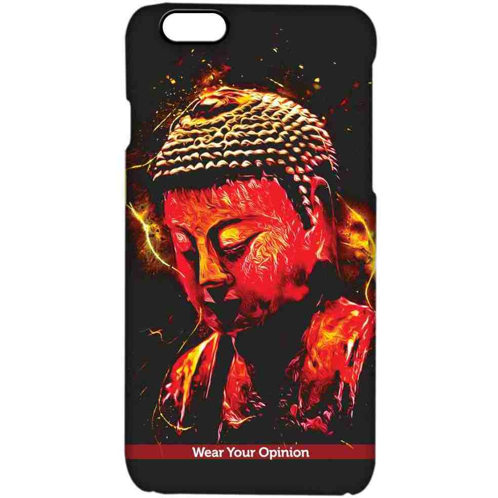 Peace Buddha - Pro Case for iPhone 6S