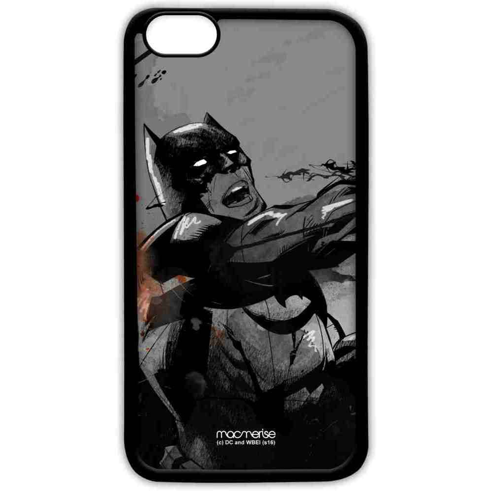 Sketched Batman - Lite Case for iPhone 6S