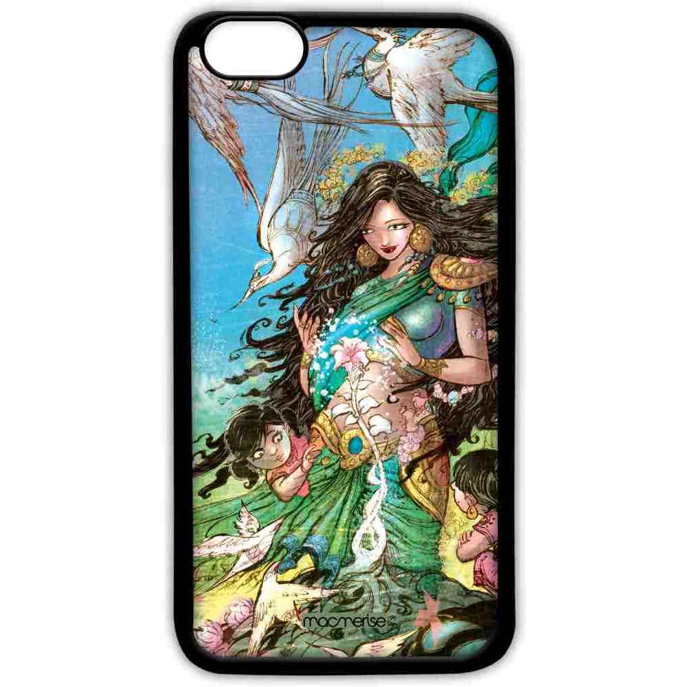 Mother Nature - Lite Case for iPhone 6S
