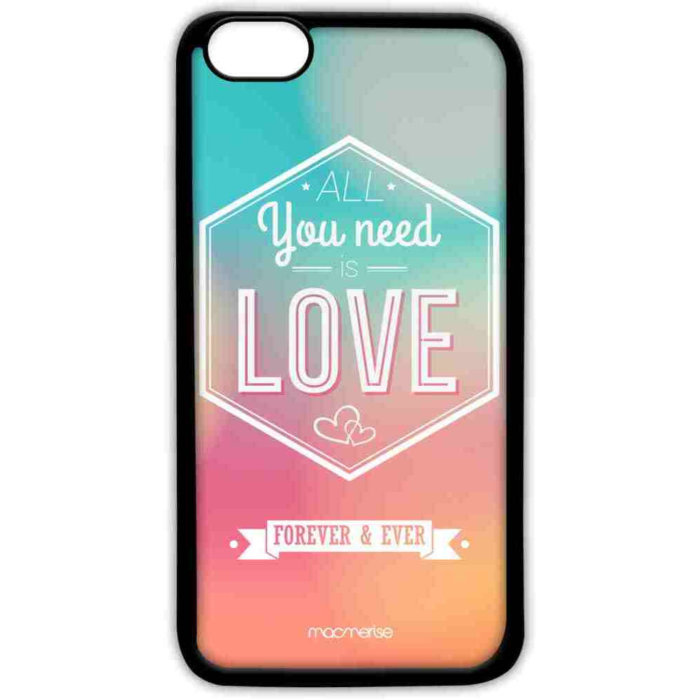 All You Need is Love - Lite Case for iPhone 6S