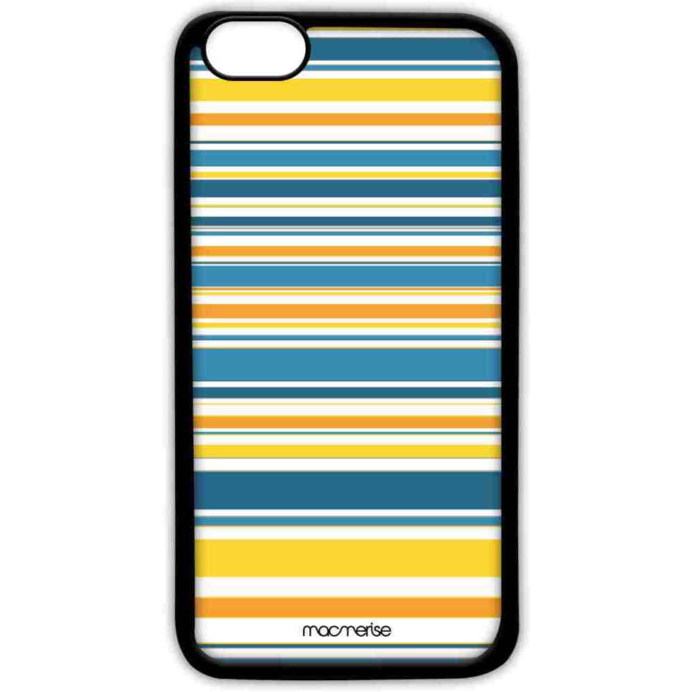 Stripe me Yellow - Lite Case for iPhone 6S
