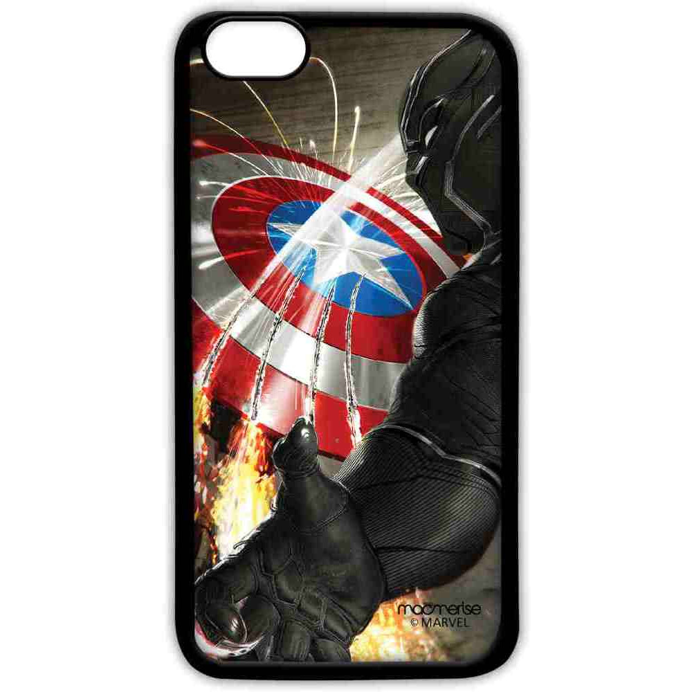 Destructive Panther - Lite Case for iPhone 6S