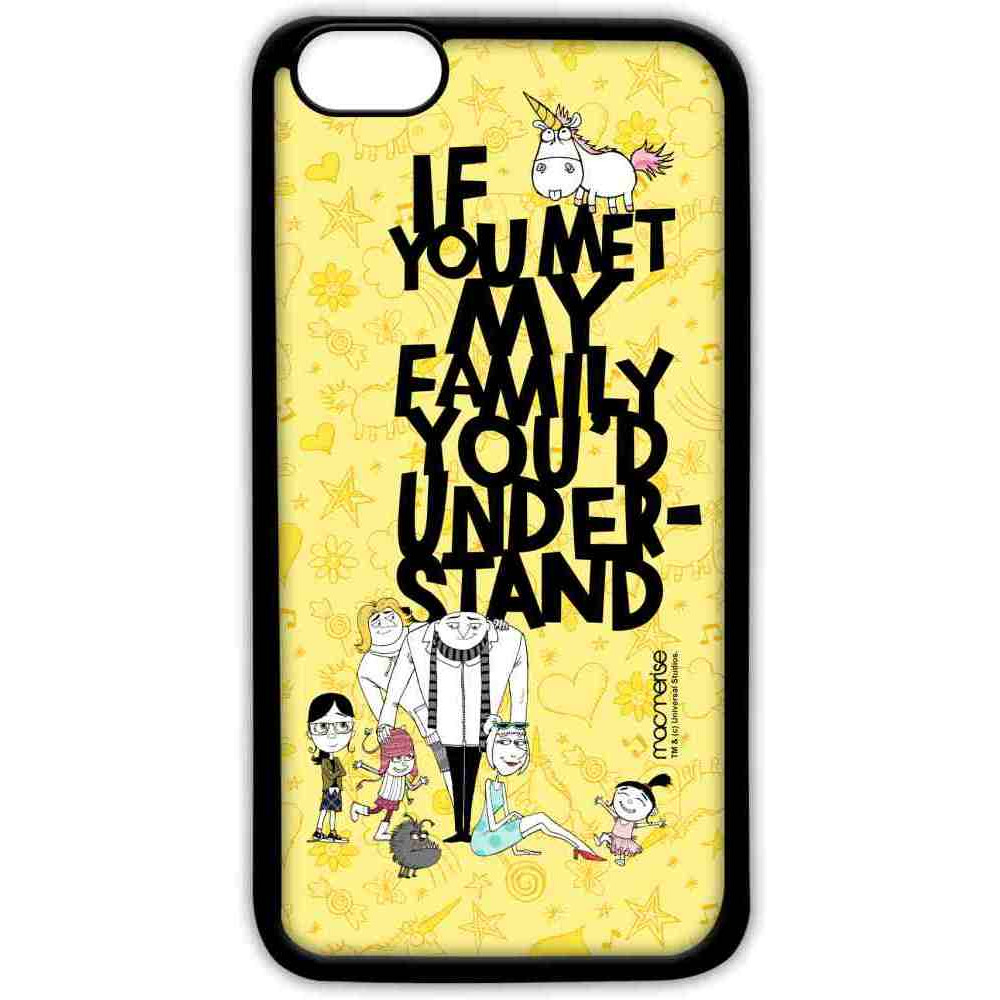 Family Woes - Lite Case for iPhone 6S