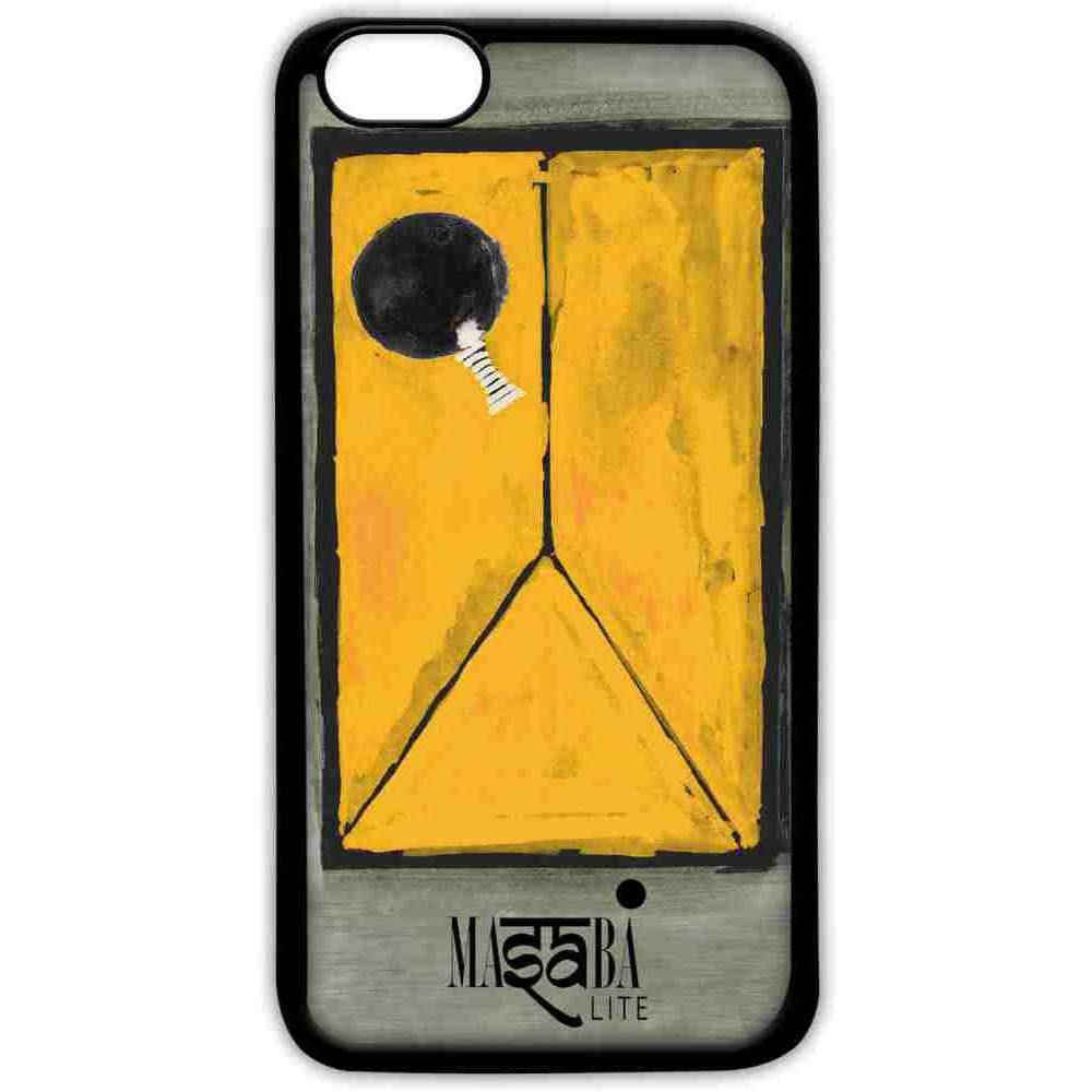 Masaba Yellow TT - Lite Case for iPhone 6S