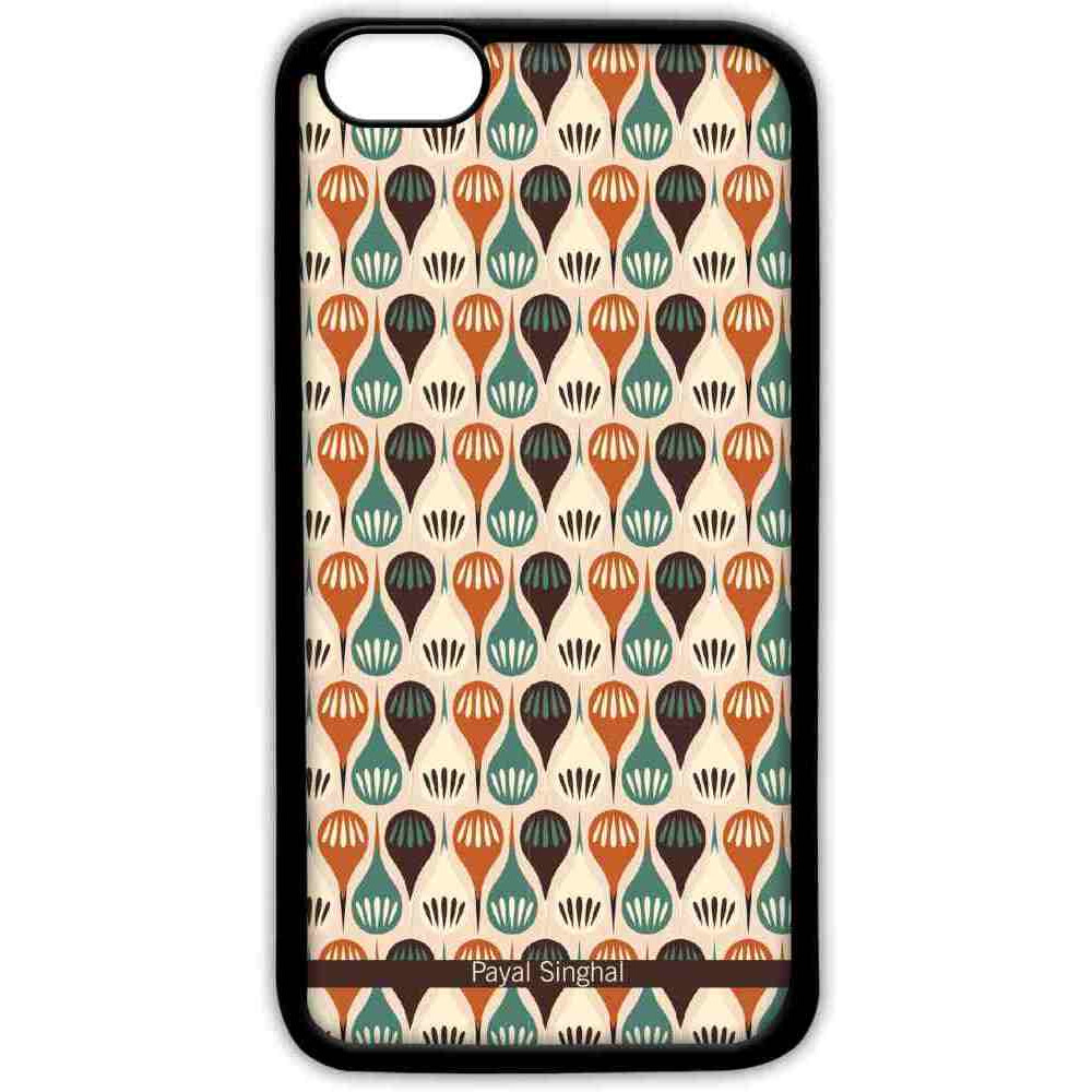 Payal Singhal Bulb print - Lite Case for iPhone 6S