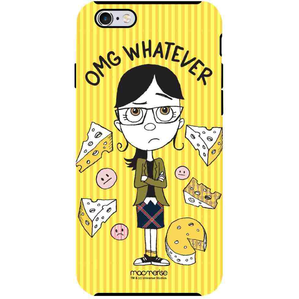 OMG Margo - Tough Case for iPhone 6S