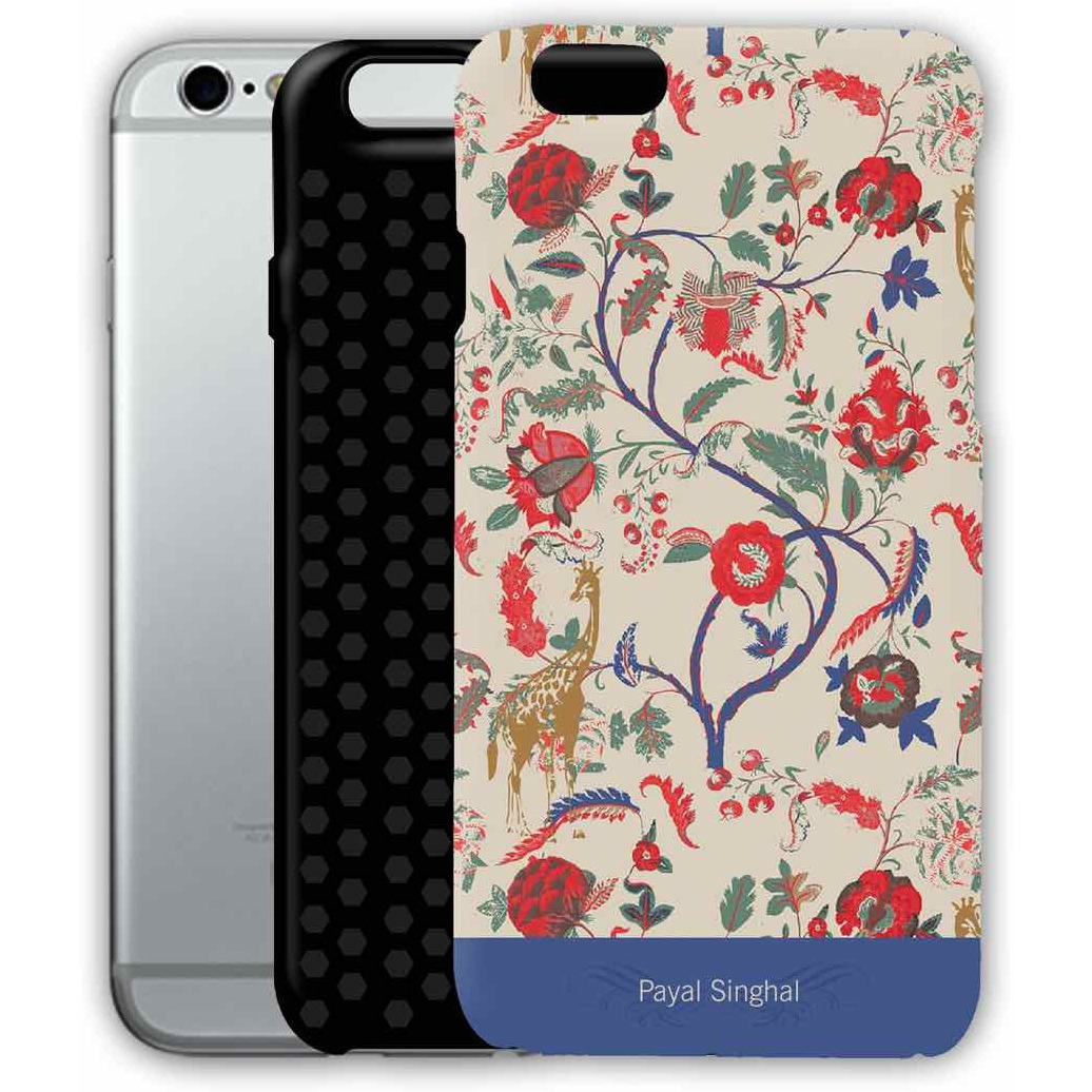 Payal Singhal Giraffe Classic - Tough Case for iPhone 6S