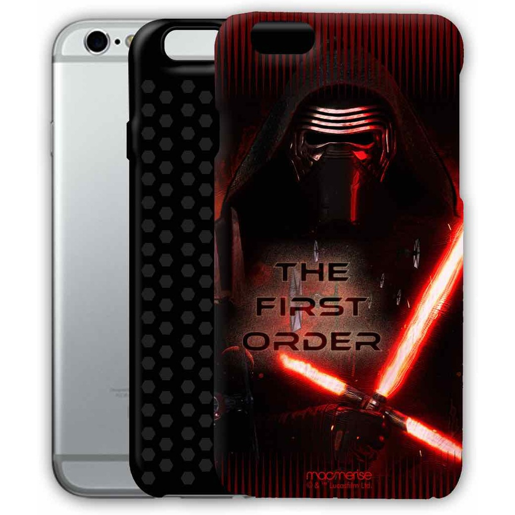 The First Order - Tough Case for iPhone 6S