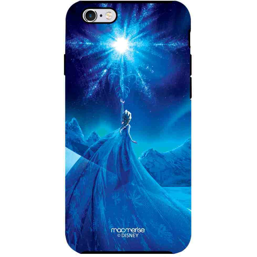Shining Bright Elsa - Tough Case for iPhone 6S