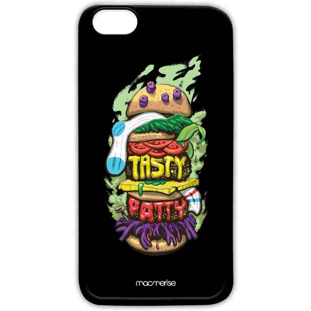 Tasty Patty Black - Lite Case for iPhone 6S