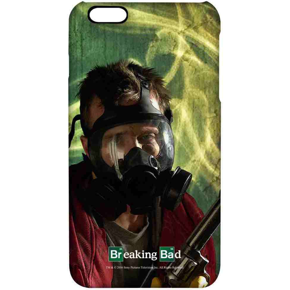 Jesse Mask  - Pro Case for iPhone 6 Plus