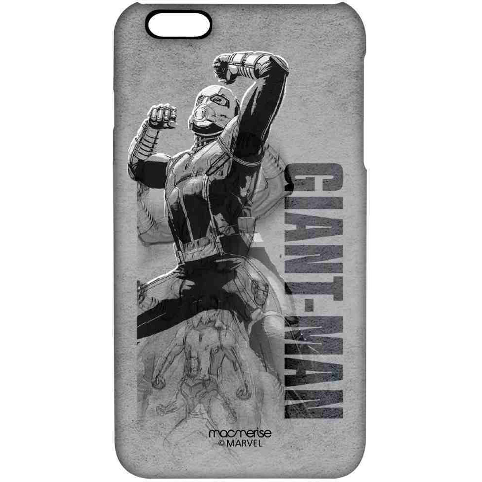 Giant Man - Pro Case for iPhone 6 Plus