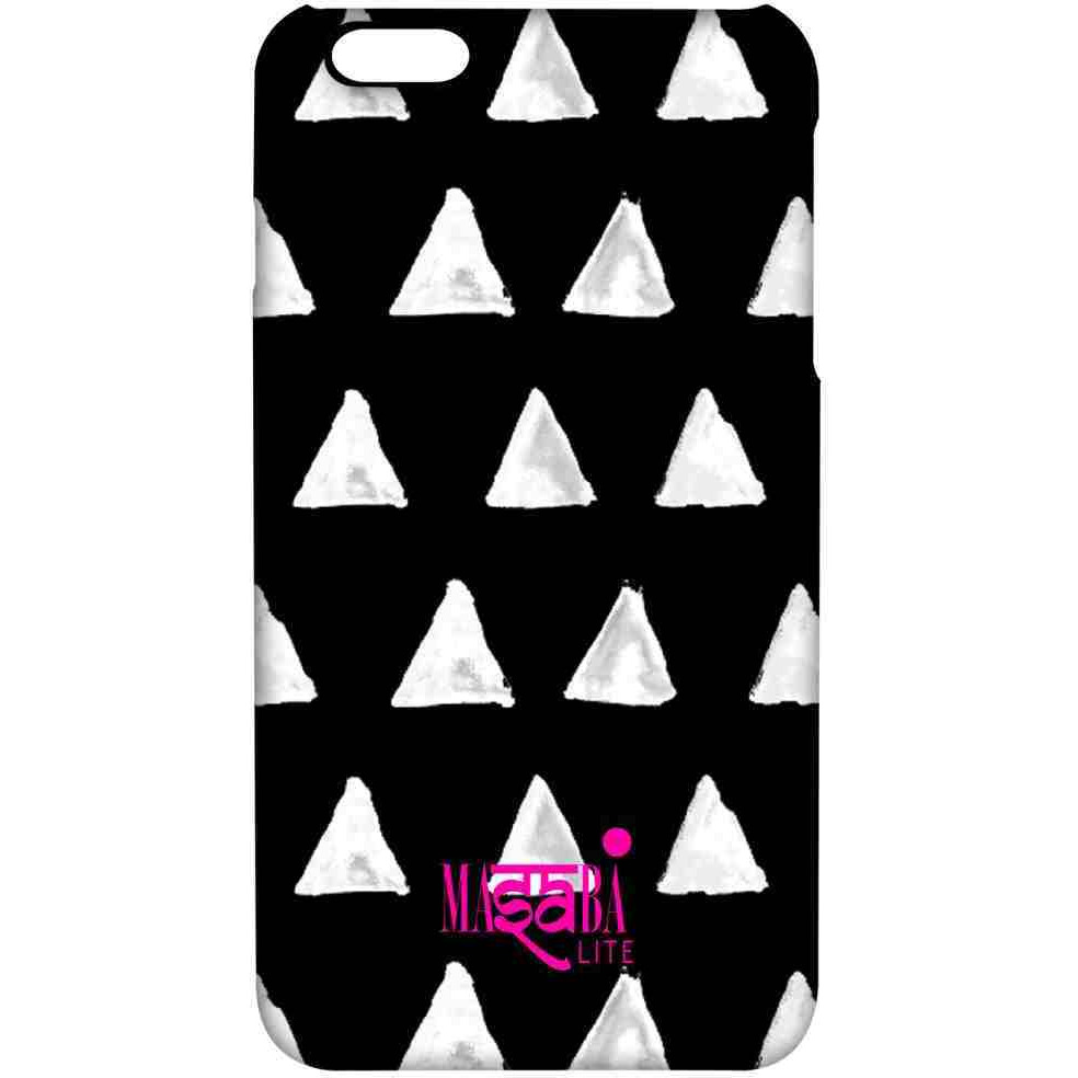 Masaba Black Cone - Pro Case for iPhone 6 Plus