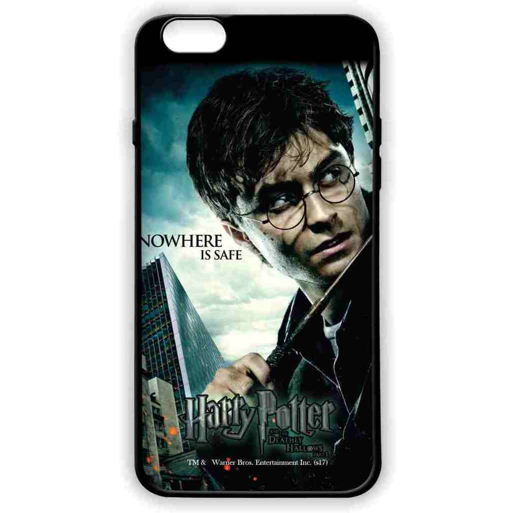 Harry Nowhere is Safe  - Lite Case for iPhone 6 Plus