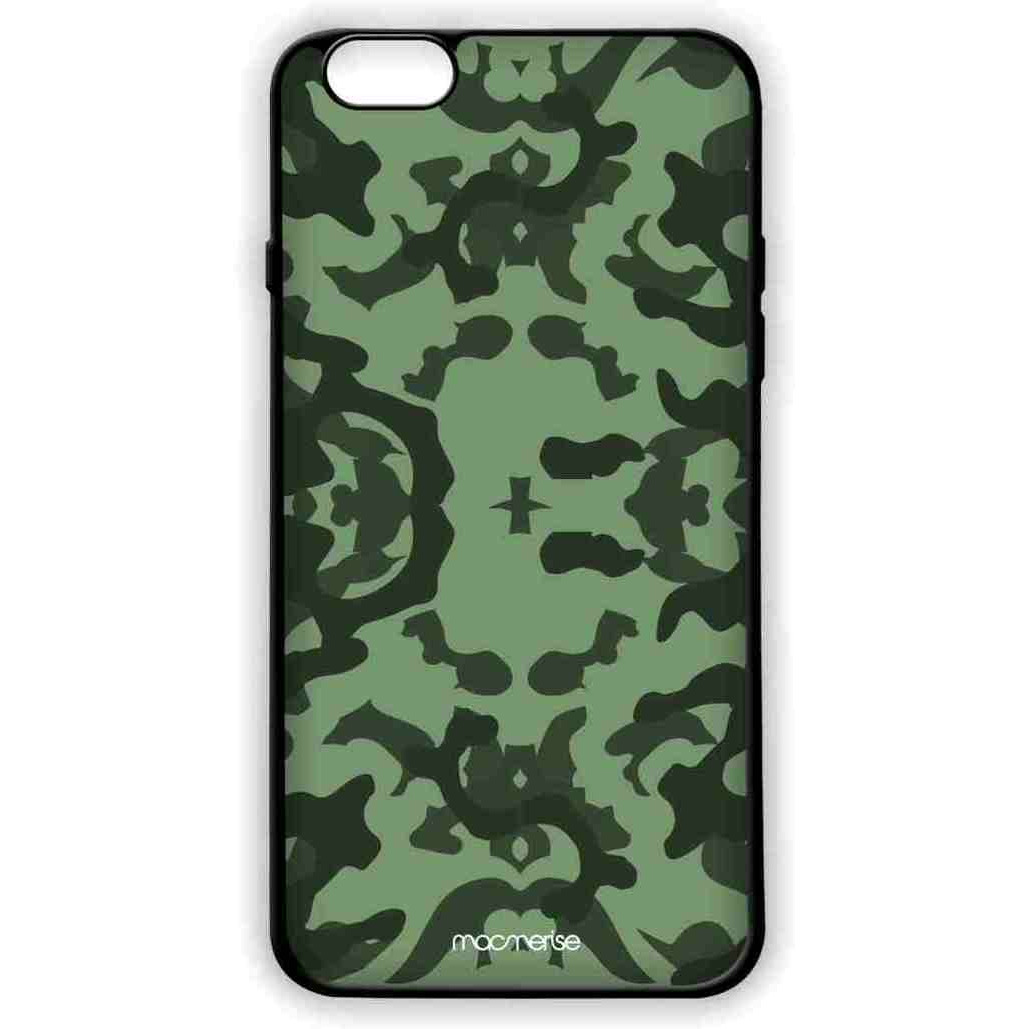 Military Green - Lite Case for iPhone 6 Plus