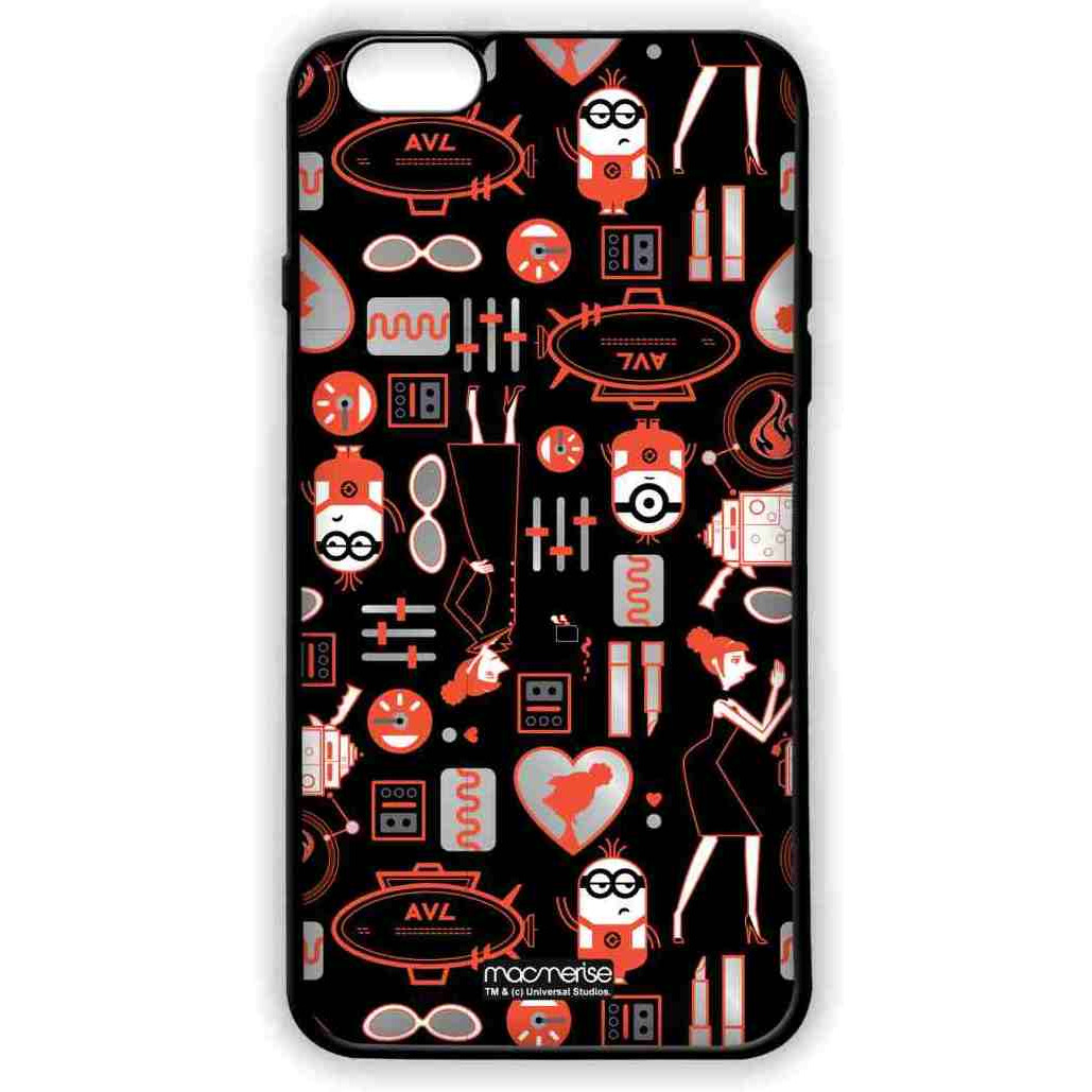 Lucys Weapons - Lite Case for iPhone 6 Plus