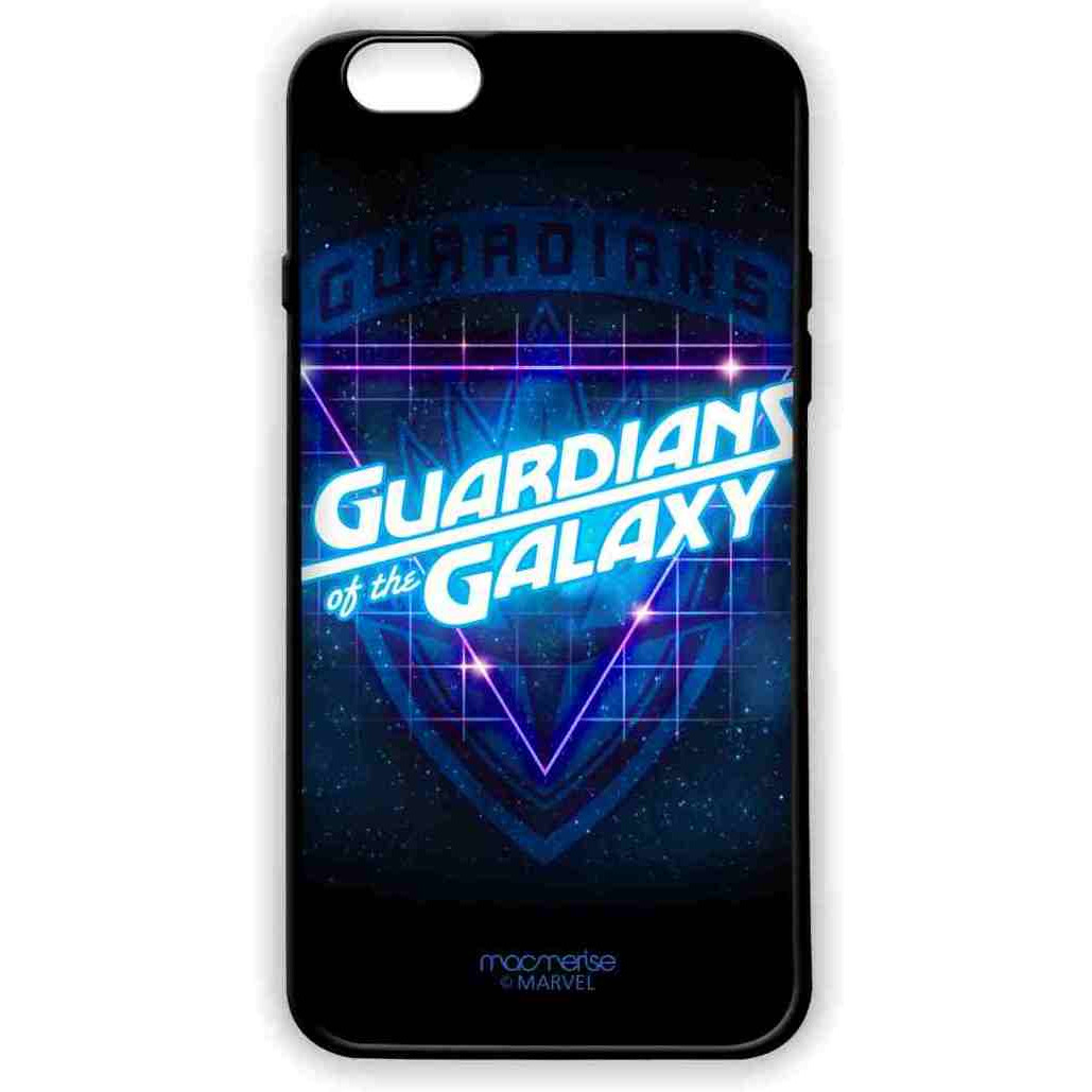 Guardians of the Galaxy Logo - Lite Case for iPhone 6 Plus
