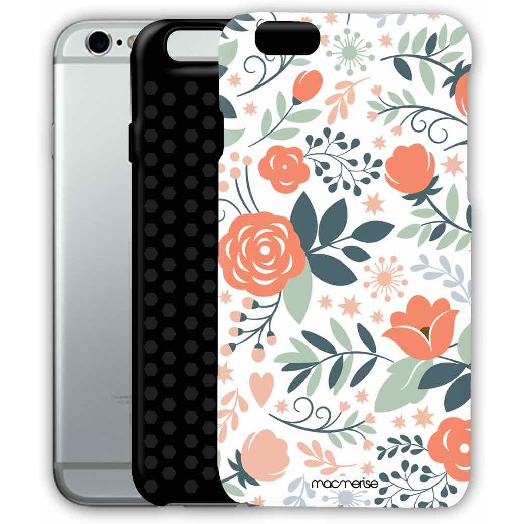 Flower Power - Tough Case for iPhone 6 Plus
