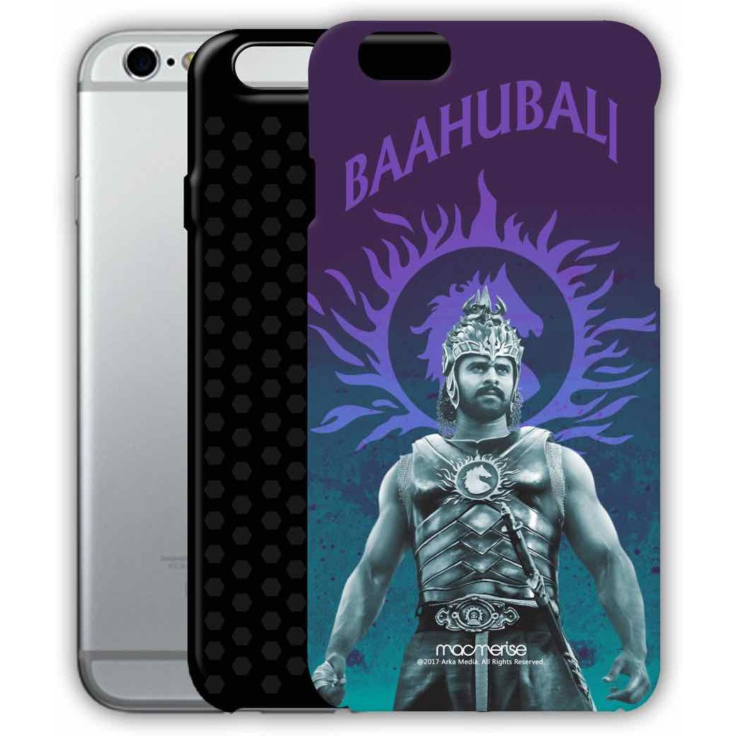 Here comes Baahubali - Tough Case for iPhone 6 Plus