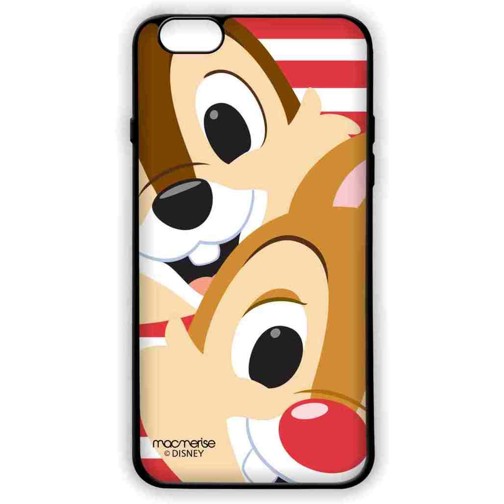 Zoom Up Chip Dale - Lite Case for iPhone 6 Plus