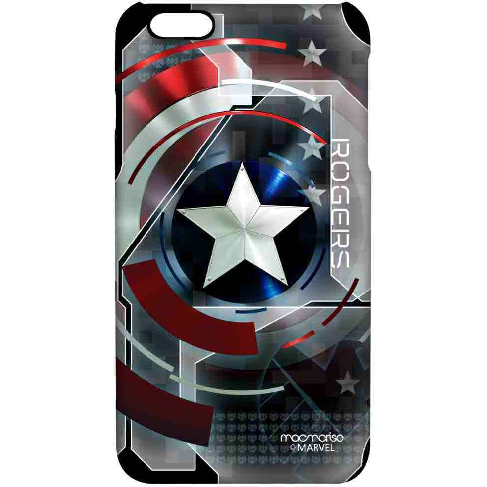 Cap Am Rogers - Pro Case for iPhone 6 Plus