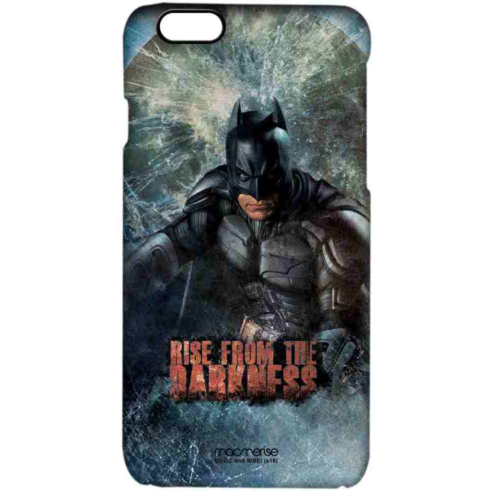 Rise From The Darkness - Pro Case for iPhone 6