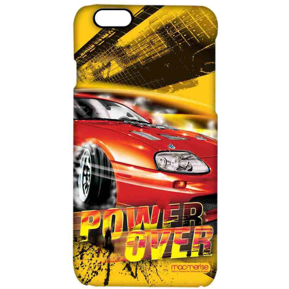 Power Over - Pro Case for iPhone 6