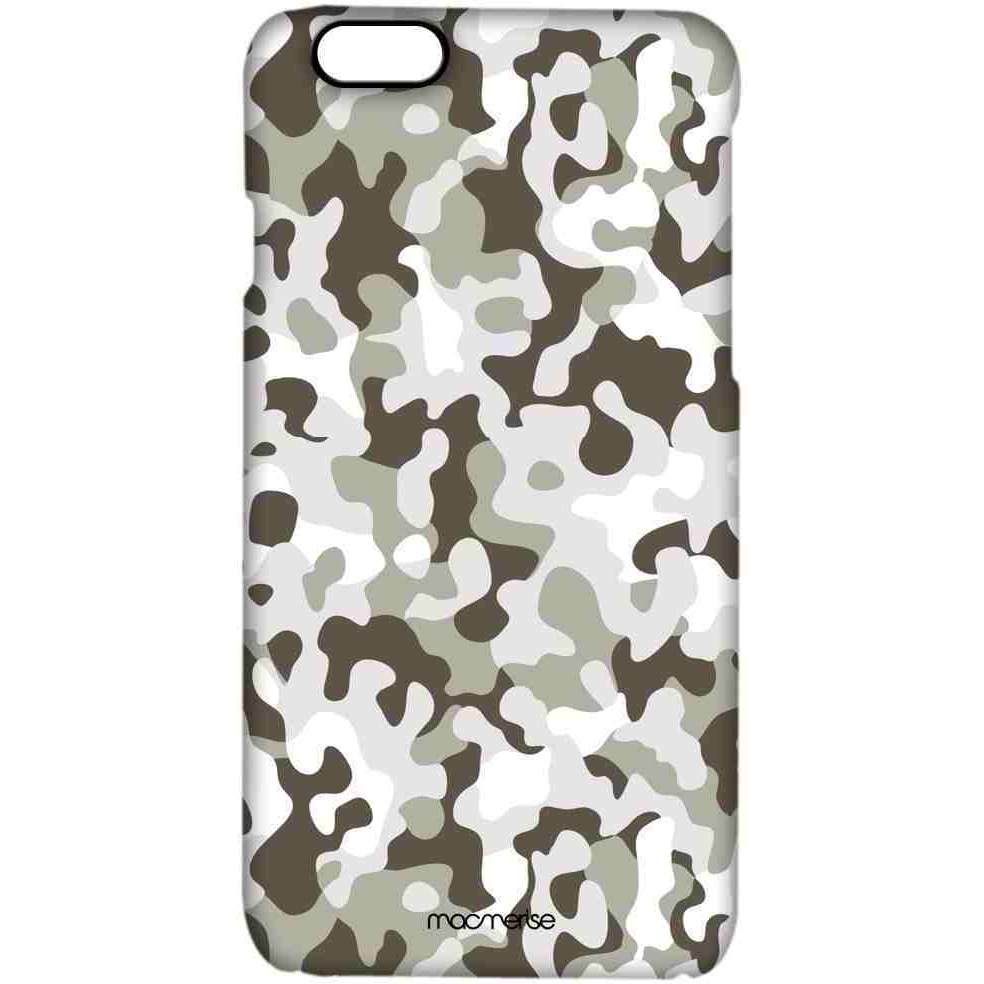 Military Grey - Pro Case for iPhone 6