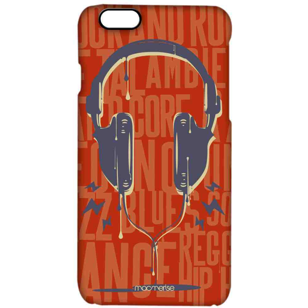 Music Genres - Pro Case for iPhone 6