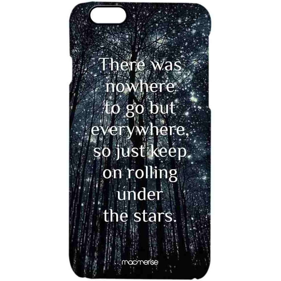 Under the Stars - Pro Case for iPhone 6