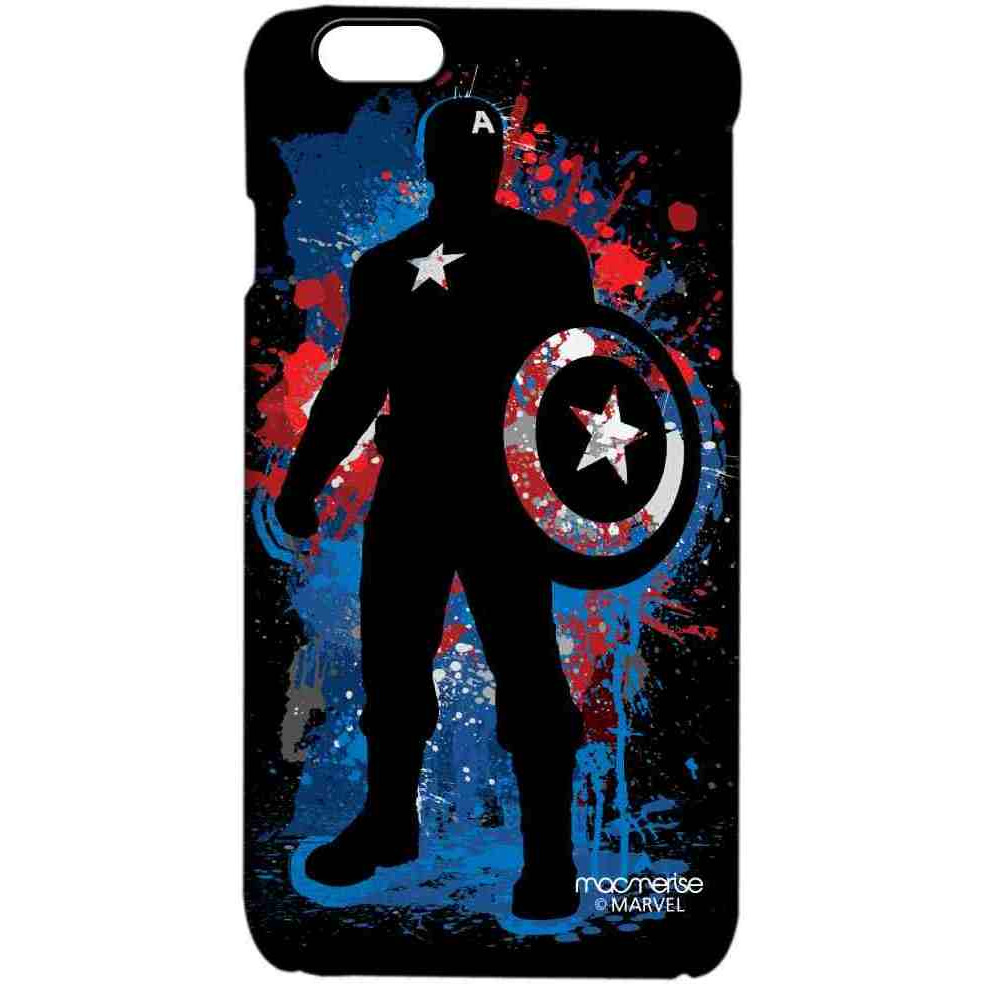 Spray Splash Captain - Pro Case for iPhone 6