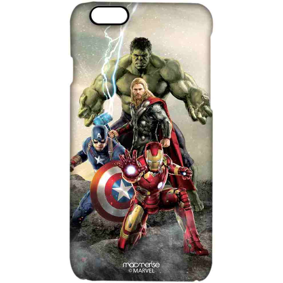Time to Avenge - Pro Case for iPhone 6