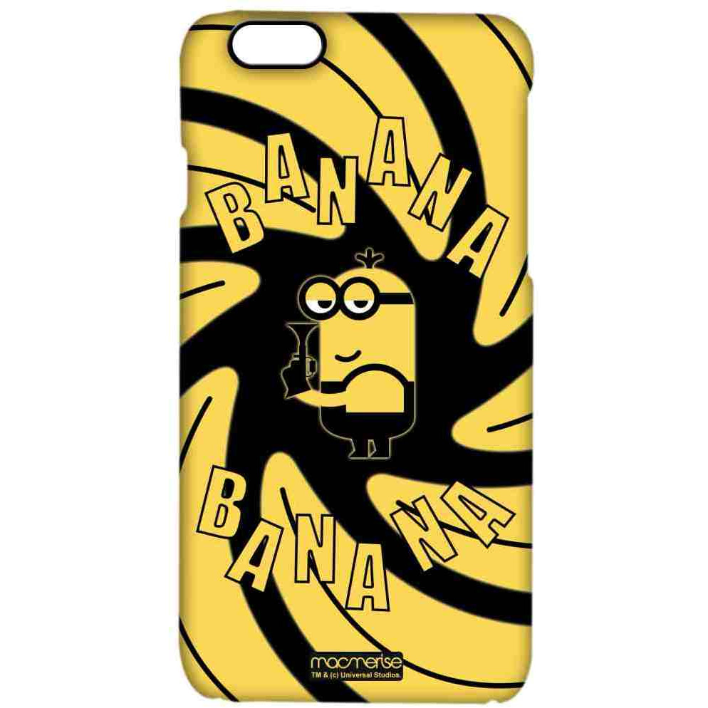 Banana Twirl - Pro Case for iPhone 6