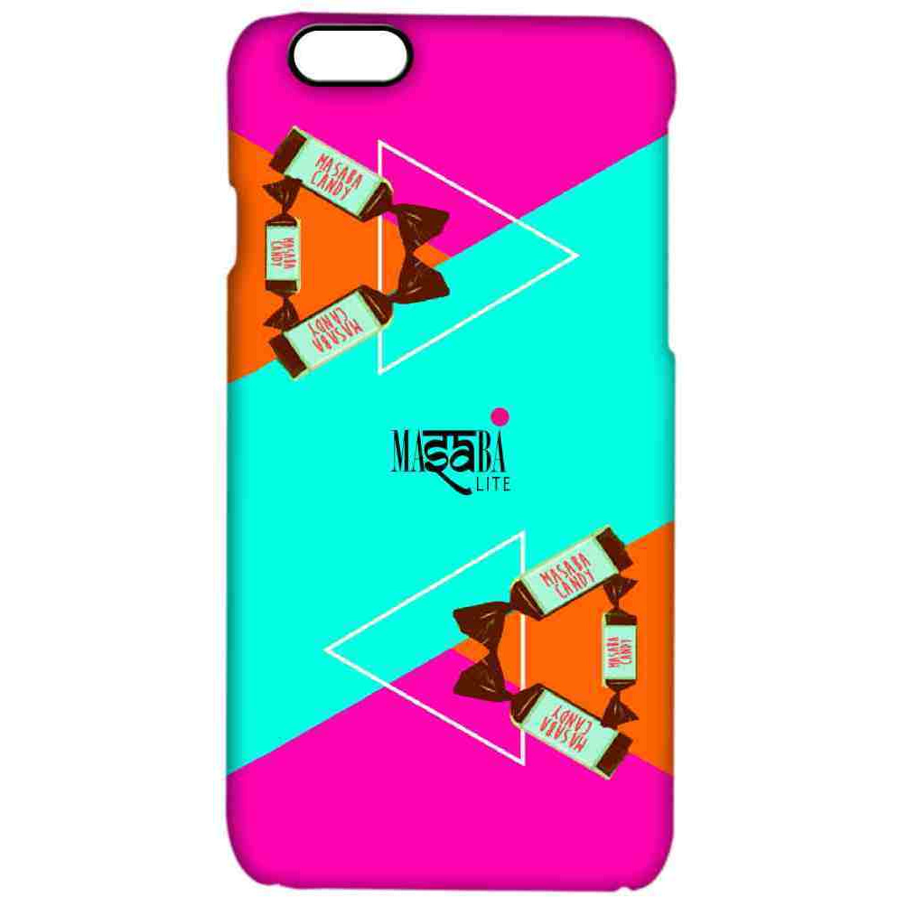 Masaba Candy Triangles - Pro Case for iPhone 6