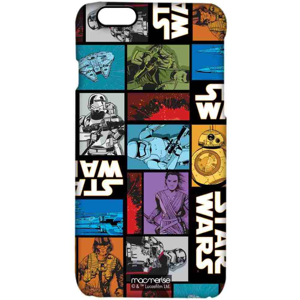 The Force Awakens - Pro Case for iPhone 6