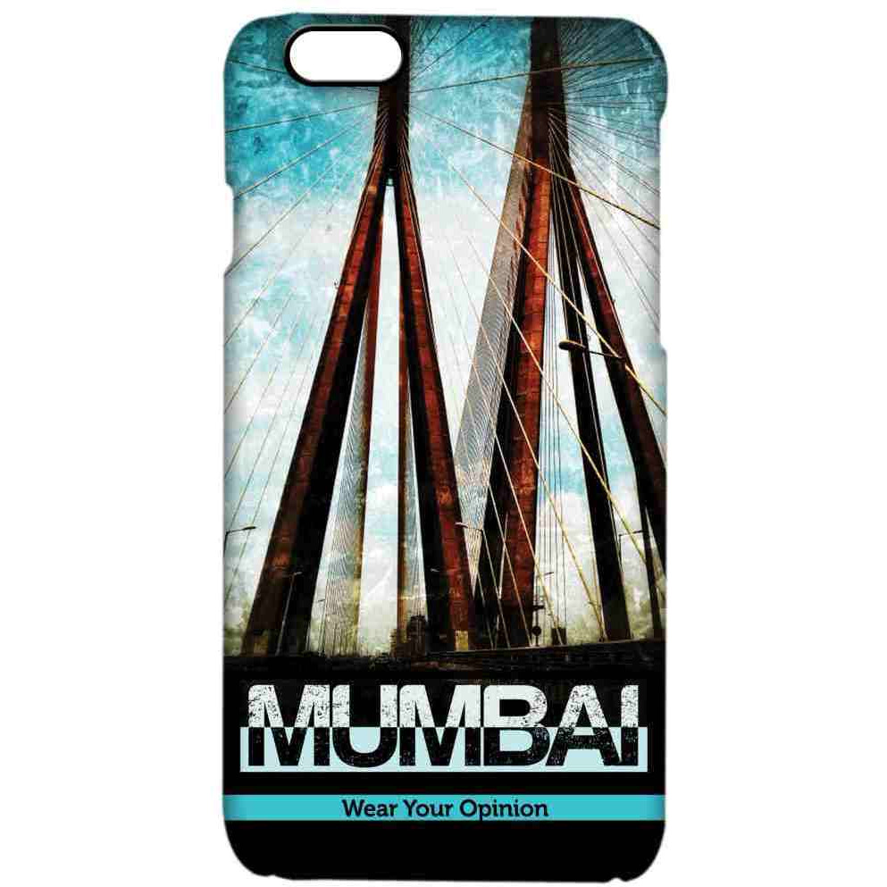 Mumbai sea Link - Pro Case for iPhone 6
